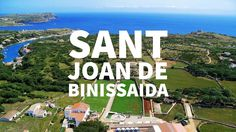 Hostal Sant Joan de Binissaida en Es Castell, Menorca, España. Visita Sa...