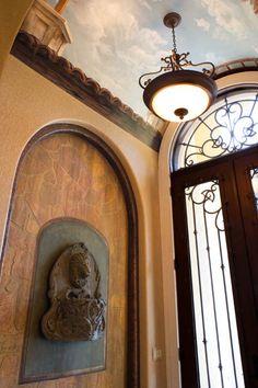 165 Best Mediterranean Doors Images Entrance Doors