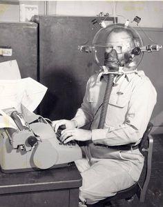 Stratospheric stenographer