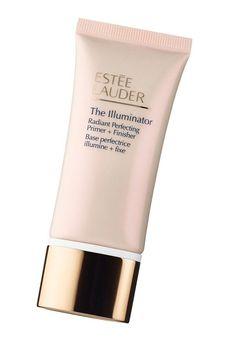 Die besten Make-Up Primer für jeden Typ: Estée Lauder The Illuminator (Bloggerliebling von Callia von Rougediamants)