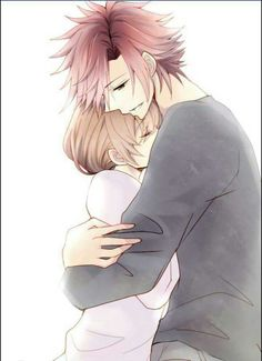 Image uploaded by Just Nobody Too ♡. Find images and videos about anime, manga and brothers conflict on We Heart It - the app to get lost in what you love. Manga Couples, Couple Manga, Cute Anime Couples, Manga Love, I Love Anime, Anime Guys, Manga Anime, Otaku Anime, Anime Sisters