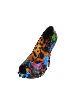 Ring Pop Platform- #KinkyMissLingerie #IronFist #ShoeGame Iron Fist, Shoe Game, Kinky, Platform, Wedges, Lingerie, Flats, Pop, Clothing