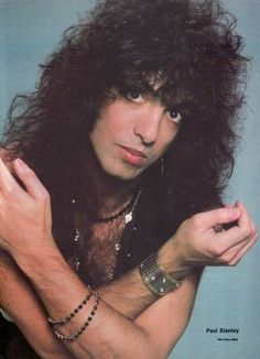 Image of ★ Paul ☆ for fans of Paul Stanley 29326066 Paul Stanley, Gene Simmons, Paul Kiss, Kiss Images, Kiss Pictures, Vinnie Vincent, Peter Criss, Best Rock Bands, Nice Lips