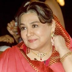 Farida Jalal (Indian, Film Actress) was born on 14-03-1949. Get more info like birth place, age, birth sign, bio, family & relation etc.