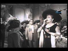 "LOLA BELTRAN  ""PALOMA NEGRA"" (1956) - YouTube"