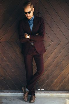 Tim Melideo (Stay Classic Blog) Follow...   MenStyle1- Men's Style Blog