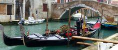 Venice - Italy's Lady Venezia, a romantic, distinctive charmer,