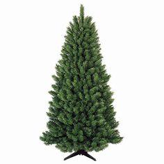 Half Christmas Tree, 6.5-Feet  http://www.fivedollarmarket.com/half-christmas-tree-6-5-feet/