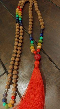 7 Chakras, Cute Earrings, Beaded Earrings, Mala Necklace Diy, Boho Jewelry, Beaded Jewelry, Space Crafts, Fashion Rings, Malm