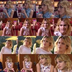 When somebody says they don't like #Violetta