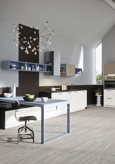 Modular kitchens Snaidero - Code - photo 2