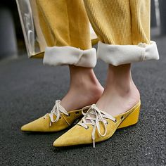 Chiko Kymberlyn Pointed Toe Block Heels Clogs/Mules Pointed Toe Block Heel, Block Heel Loafers, Heeled Loafers, Block Heels, New Balance Ladies Shoes, Shoes For School, Adidas Shoes Women, Me Too Shoes, Women's Shoes