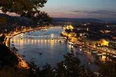 Donde quedarse en Budapest