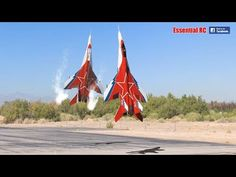 Spectacular Videos of RC Mikoyan OVT Vectored Thrust Demo - Fighter Jets World Russian Jet, Russian Plane, Airplane History, Thrust Vectoring, Vector Control, Military Jets, Action Film, Air Show, Mustang