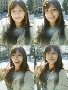 Girls' Generation's Sooyoung