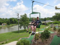 Skylift Camden Park ~ West Virginia's only amusement park ~ over 100 yrs. old & located in my hometown Huntington! Camden Park, Mountain States, Ohio River, Amusement Park, View Image, West Virginia, Childhood Memories, Trips, Dolores Park