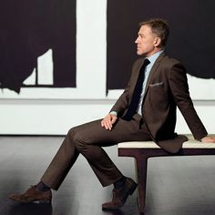 Besides <i>everything</i>, here is a short (and thus incomplete, and orderless) list of wonderful/sexy/perfect/asdfghjkl; things (with <b>PICTURES</b>) about Christoph Waltz.  Note: This list doesn