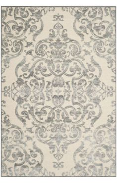 Safavieh Paradise PAR348 Grey Rug $461 (out of stock as of 12/31/2014)