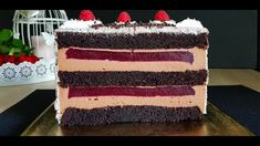 Vanilla Cake, Mousse, Fondant, Deserts, Candy, Ornament, Food, Bar, Youtube