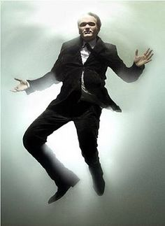 David LaChapelle fotografía a Tarantino