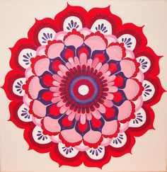 61 ~ Mandala op Etsy, 94,30 €