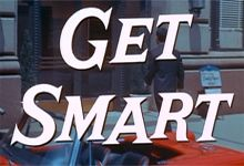 Get Smart is an American comedy television series that satirizes the secret agent genre. Created by Mel Brooks with Buck Henry, the show starred Don Adams (as Maxwell Smart, Agent 86), Barbara Feldon (as Agent 99), and Edward Platt (as Chief). The show aired on both NBC and CBS from 1965 to 1970.