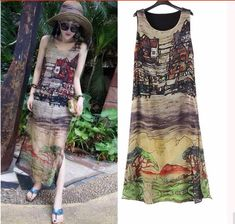 5af3b86f3d0b Condition  100% brand new and high quality Material  Silk Chiffon Gender   Women
