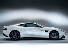 #SouthwestEngines Aston Martin Vanquish Q 2013
