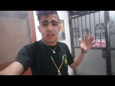 (2) An Israeli Zionist Arab Teenager (Mahdi Satri) tells the truth about Israel  - YouTube