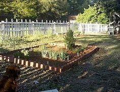garden structures :: Reposhture Studio - Kim's clipboard on Hometalk