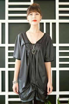 Nossa amiga Carolina Gritten, estilista da Velvet.Underwear, veste Heroína - Alexandre Linhares  http://heroina-alexandrelinhares.blogspot.com.br/2015/01/carolina-gritten-veste-heroina.html