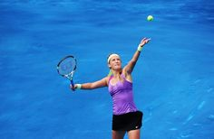 French Open 2012: Women's seeding information (Getty Images)