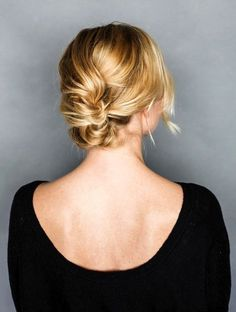 1. Flair  2. Refinery29  3. Lauren Conrad // Kristin Ess I love a braided short hairstyle, especially for summer. I'm really wishing I had all of this braid inspiration last year when my hair was shor