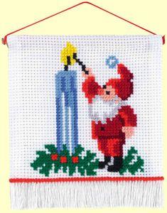 Christmas Cross, Xmas, International Craft, Perler Beads, Cross Stitching, Cross Stitch Patterns, Needlework, Diy And Crafts, Sewing Patterns