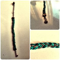 Turquoise barcelet