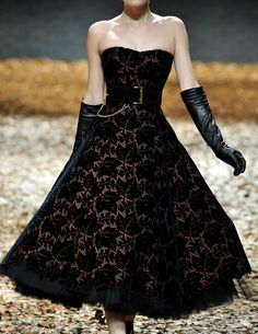 Alexander McQueen Fall/Winter 2012
