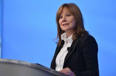 Mary Barra No Longer Working With Trump as Advisory Council Ends  http://www.motortrend.com/news/mary-barra-no-longer-working-trump-advisory-council-ends/