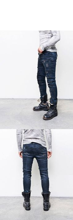 Funky Jeans For Boys - 22 Most Funky Jeans For Teenage Guys