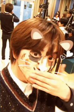 160114 #인피니트 Sungjong - INFINITE Showtime