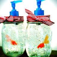 Dr.Seuss inspired hand sanitizer! Great for Teachers!!