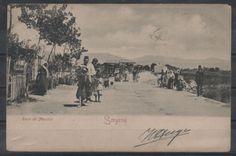 1900's Turkey Izmir Smyrne Smyrna Mersinli Daily Life PPC Used | eBay