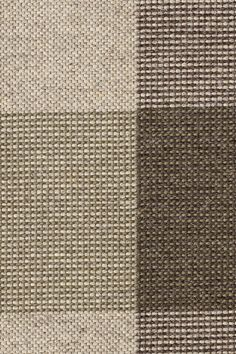 Foster in Green Olive. From the Tailormade collection of flatweave wool rugs. Made to measure and woven to order in Fall River, USA.