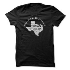 Texas Proud T-Shirts, Hoodies. Get It Now ==►…