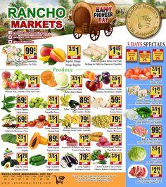 New Rancho Market Com