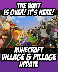 16 Best Minecraft PE News images in 2019   Minecraft pe, Pocket