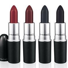 MAC Shop MAC Makeup Collection for Spring 2012 – Information, Photos & Prices – Beauty Trends and Latest Makeup Collections Mac Makeup, Love Makeup, Beauty Makeup, Makeup Art, Punk Makeup, 2017 Makeup, Lipstick Shades, Lipstick Colors, Lip Colors