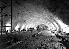 Daniel's European Food, Wine & History Tours: - The Construction of the Anti-Nuclear Subterranean Installation et Mers-el-Kebir