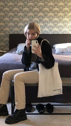 cute and comfy outfits Mode Outfits, Fall Outfits, Summer Outfits, Casual Outfits, Fashion Outfits, Beach Outfits, Dress Outfits, Fashion Tips, Skandinavian Fashion