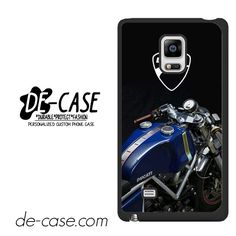 Ducati In Motorcycle DEAL-3750 Samsung Phonecase Cover For Samsung Galaxy Note Edge