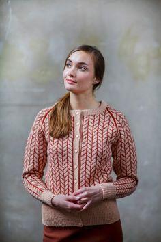 Ravelry: Designs by Rauma Designs Crochet Cardigan, Sweater Cardigan, Knit Crochet, Fair Isle Knitting, Knitwear, Knitting Patterns, Pullover, Inspiration, Beautiful